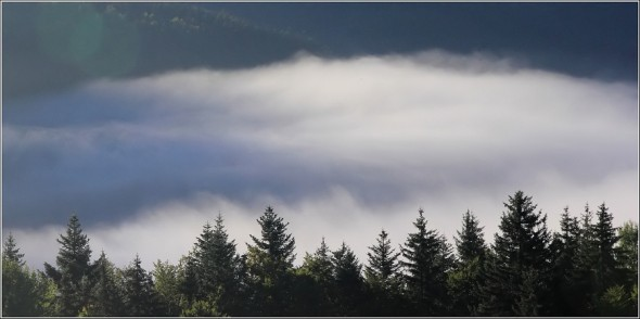 Plateau du Vercors - 10 septembre 2011