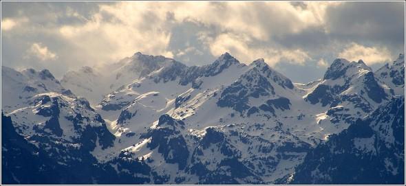Massif de Belledonne - 11 mai 2010