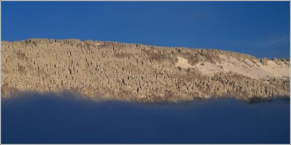 Lans en Vercors - 2 décembre 2010
