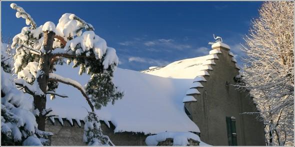 St Nizier du Moucherotte - 2 décembre 2010