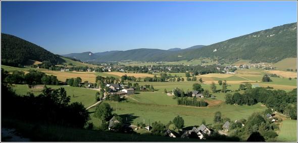Lans en Vercors - Matinée du 20 juillet 2010