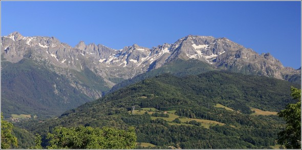 Massif de Belledonne - 20 juin 2011 - 18h42