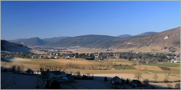 Lans en Vercors - 24 mars 2011