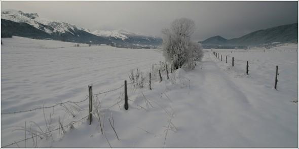 Lans en Vercors - 3 décembre 2010