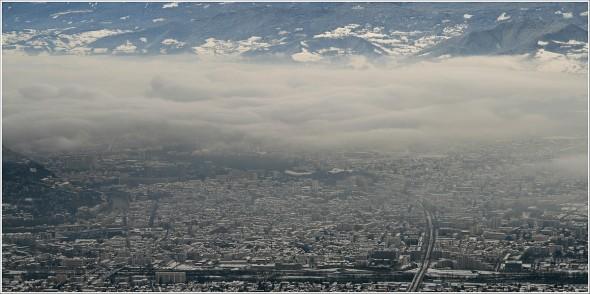 Grenoble - 3 décembre 2010