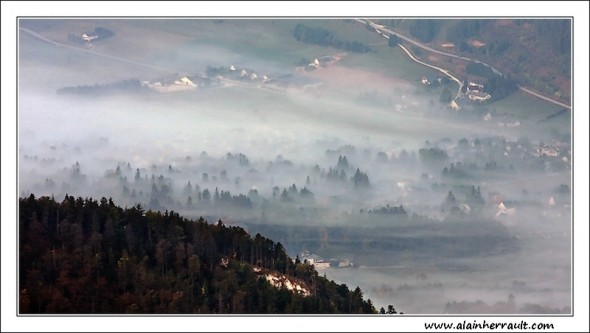 Val de Lans - Alain Herrault - 28 septembre 2009