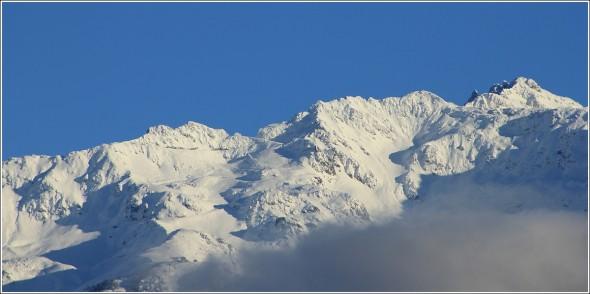 Les 7 Laux - 8 décembre 2011