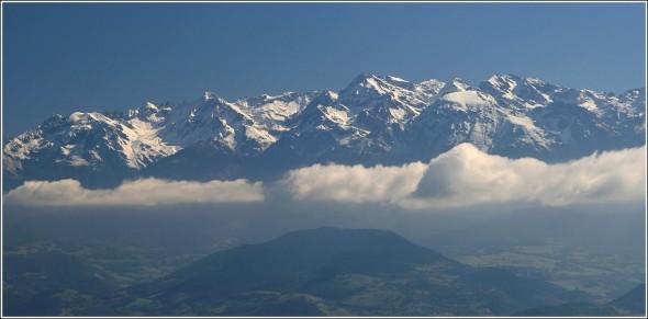 Massif de Belledonne - 29 septembre 2010
