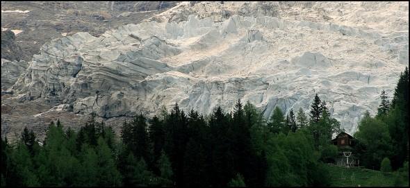 Chamonix - 18 mai 2009