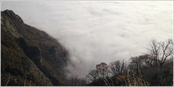 Chartreuse et Vallée du Grésivaudan - 27 novembre 2011