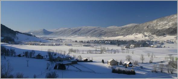 Lans en Vercors - Dimanche 20 décembre 2009