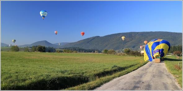 Festiv'air - Vercors - Villard de Lans - samedi 1er octobre 2011