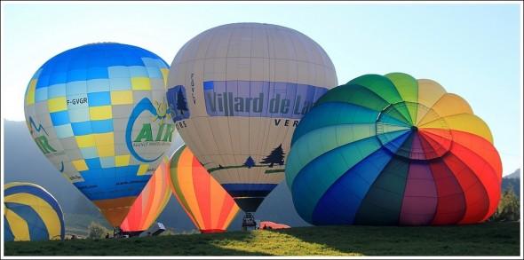 Vercors - Festiv'air 2011 - samedi 1er octobre