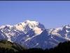 Mont Blanc 6 Septembre 2007