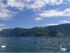 Lac du Bourget - 13 juin 2011