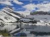 Savoie - Beaufortain - Lac de Roselend - 13 octobre 2013