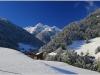 Savoie - Beaufortain - Lac de St Guerin - 12 octobre 2013