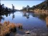Belledonne - Lac Achard le 4 novembre 2006