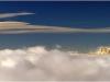 Vercors depuis Chamrousse - 12 décembre 2008