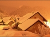 Maison - Lans en Vercors - 10 décembre 2008