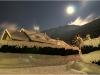 Maison - Pleine Lune - 12 décembre 2008