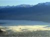 Grenoble depuis le Vercors - 25 novembre 2009