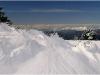 Lans en Vercors - Première rando à ski - 8 novembre 2009