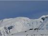 Mont Blanc depuis Megève - 6 avril 2009