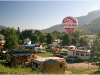 Lans en Vercors - Camping Bois Sigu - 20 Juillet 2010