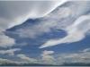 Ciel de Grenoble - 9 juin 2010