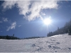Lans en Vercors - Ski de randonnée - 5 avril 2010
