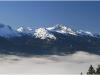 Plateau du Vercors - 2 avril 2011