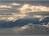 Massif de Belledonne et Grenoble - 29 avril 2011