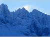 Massif de Belledonne - Grand Pic de Belledonne - 8 décembre 2011