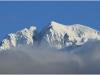 Massif de Belledonne - 8 décembre 2011