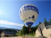 10 juillet 2011 - Montgolfières en Vercors