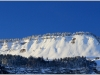 Vercors Crete de Charande - 12 décembre 2012