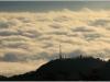 Mer de nuages - Vercors - 19 novembre 2012
