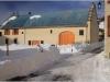 Toussaint en Vercors - Autrans - 1er novembre 2012
