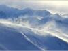 Oisans depuis Vercors - 7 janvier 2012