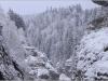 Lans en Vercors - Gorges du Furon - 8 mars 2012