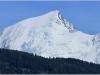 Le massif du Mont Blanc - 11 mai 2012