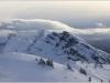 Ski de rando - Pic St Michel 9 fevrier 2014