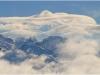 Belledonne depuis le Vercors - 25 février 2011