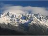 Massif de Belledonne - 21 février 2011