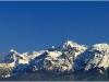 Massif de Belledonne - 27 novembre 2008