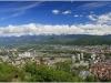 Grenoble - La Bastille - 20 mai 2013