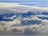 Massif de Belledonne depuis le Vercors - 7 mai 2010