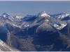Chatreuse depuis le Vercors - 21 février 2010