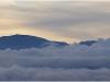 Massif du Taillefer depuis le Vercors - 12 septembre 2011